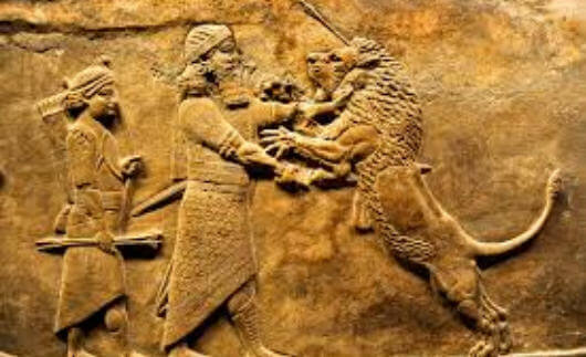 asurbanipal