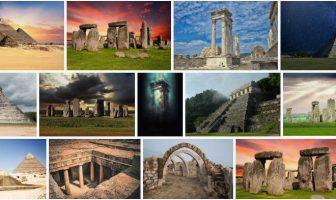 Arkeoloji Taban Puanları