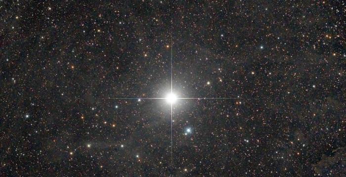 kutup yıldızı