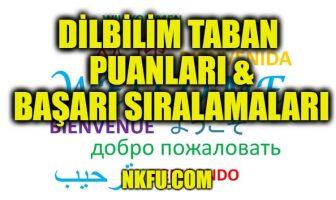 Dilbilim