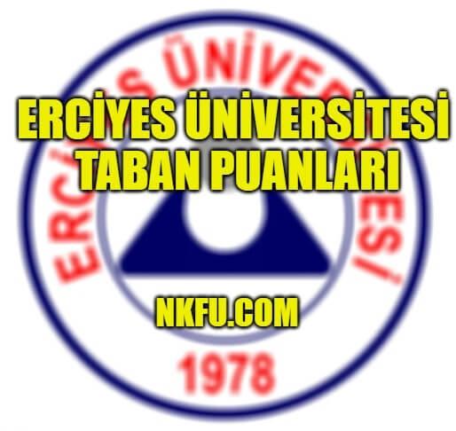 Erciyes Üniversitesi