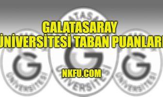 Galatasaray Üniversitesi