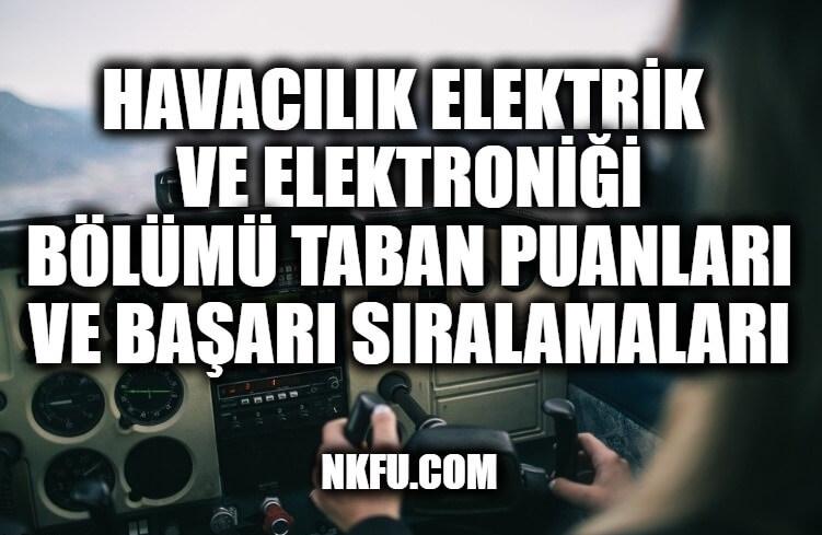 Havacılık Elektrik Elektroniği