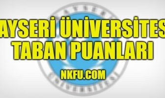Kayseri Üniversitesi