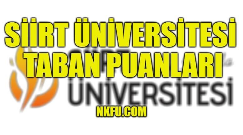 Siirt Üniversitesi