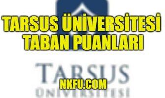 Tarsus Üniversitesi