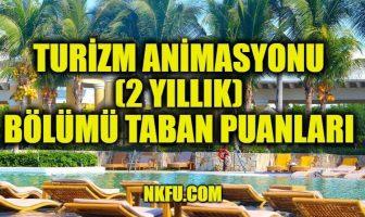 Turizm Animasyonu