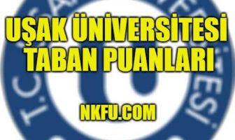 Uşak Üniversitesi