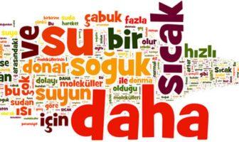 Türkçe Öğretmenliği Bölümü Taban Puanları