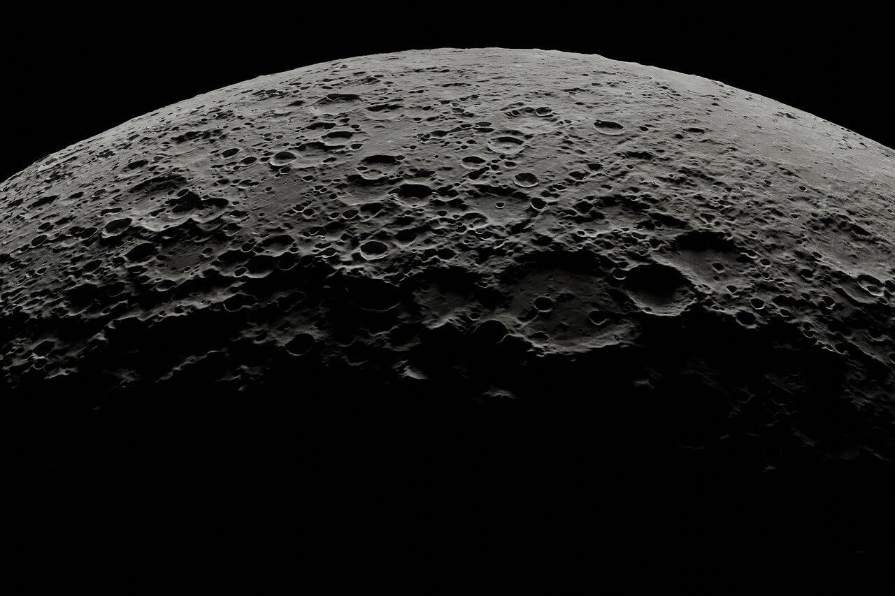 Ay'ın Kütlesi ve Ay'ın Çekim Alanı Hakkında Temel Bilgiler