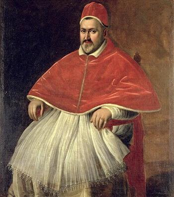 Papa V. Paulus