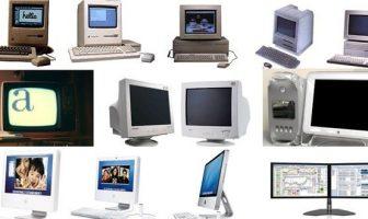 bilgisayar tarihi