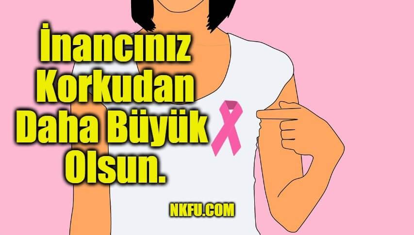 Kanser sloganları