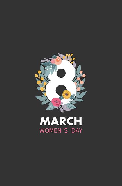 Dünya Kadınlar Günü (8 Mart)