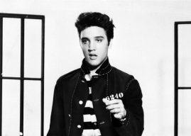 Elvis Presley Kimdir? Rock'n Roll'un Kralının Hayatı Müzik Kariyeri Şarkıları