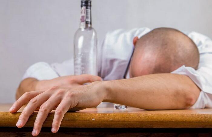 alkolik