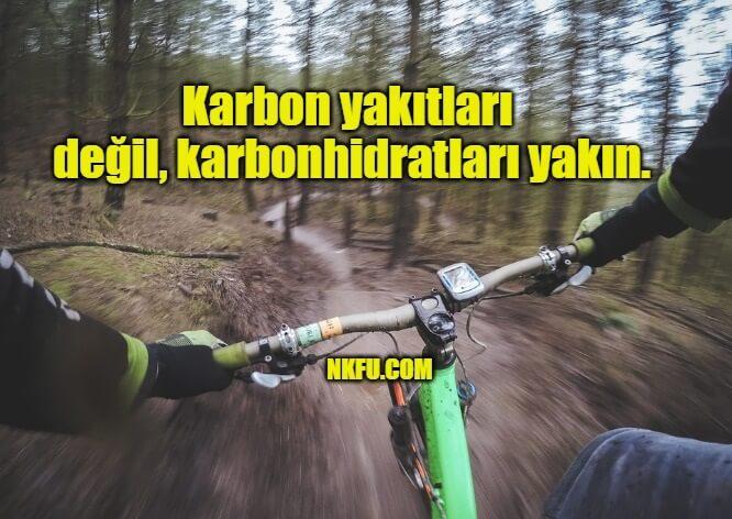 Bisiklet İle İlgili Sloganlar
