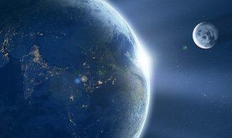 Ay'daki Oluşumların Ortaya Çıkış Kuramları ve Çarpma Kuramı Nedir?