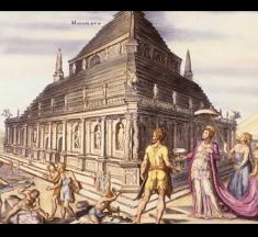 Kral Mausoleus'un Mezarı Nerededir? Halikarnas Mozolesi Hakkında Bilgi