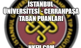 İstanbul Üniversitesi-Cerrahpaşa