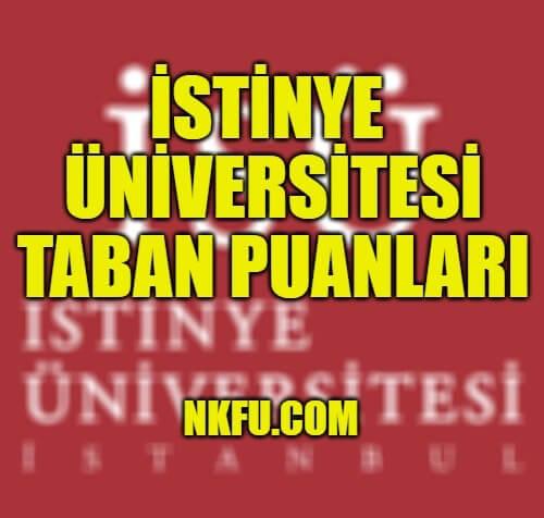 İstinye Üniversitesi