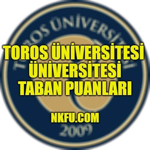 Toros Üniversitesi