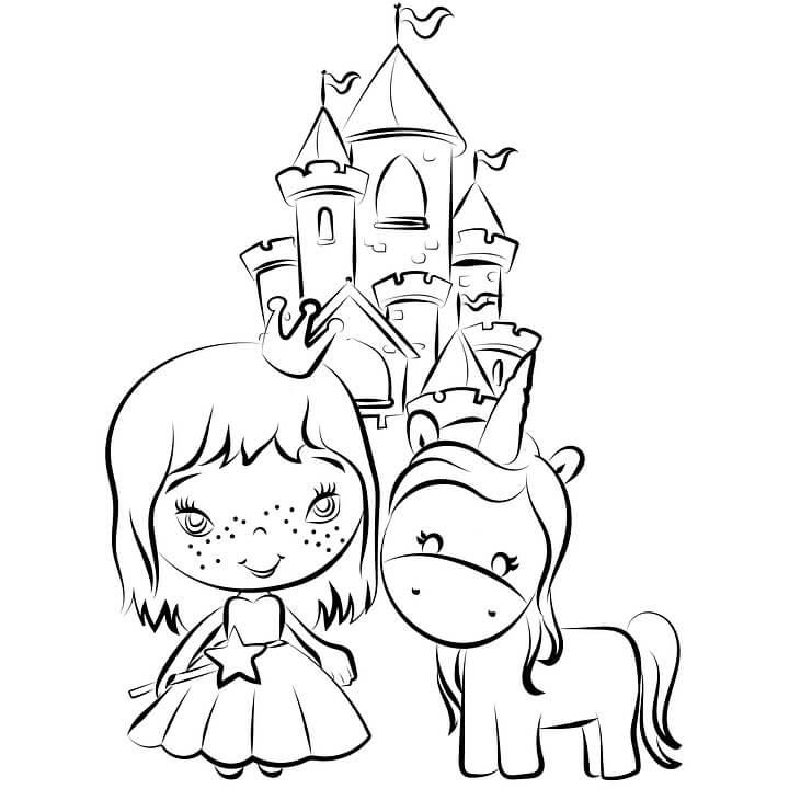 Unicorn Boyama Etkinlikleri