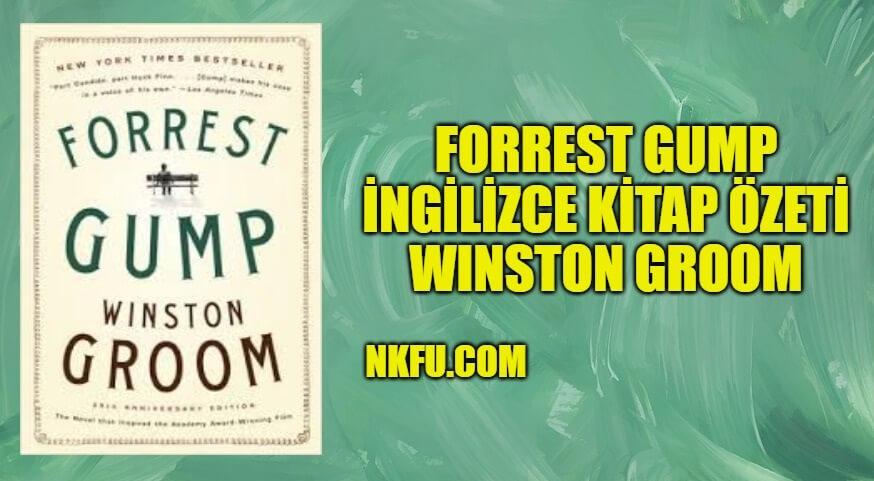Forrest Gump İngilizce Kitap Özeti