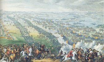 Poltava savaşı hangi devletler arasında yapılmıştır?