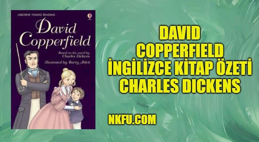 David Copperfield İngilizce Özeti