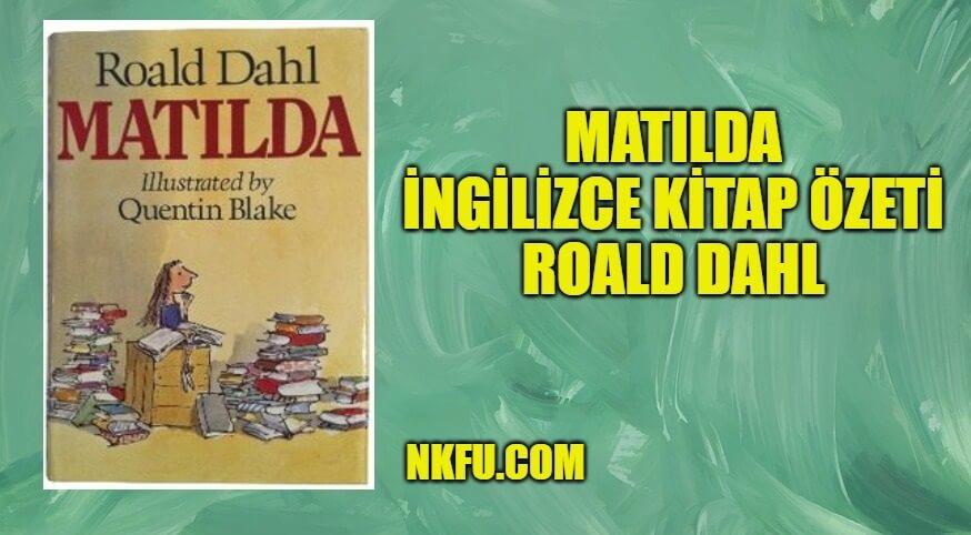 Matilda İngilizce Özet