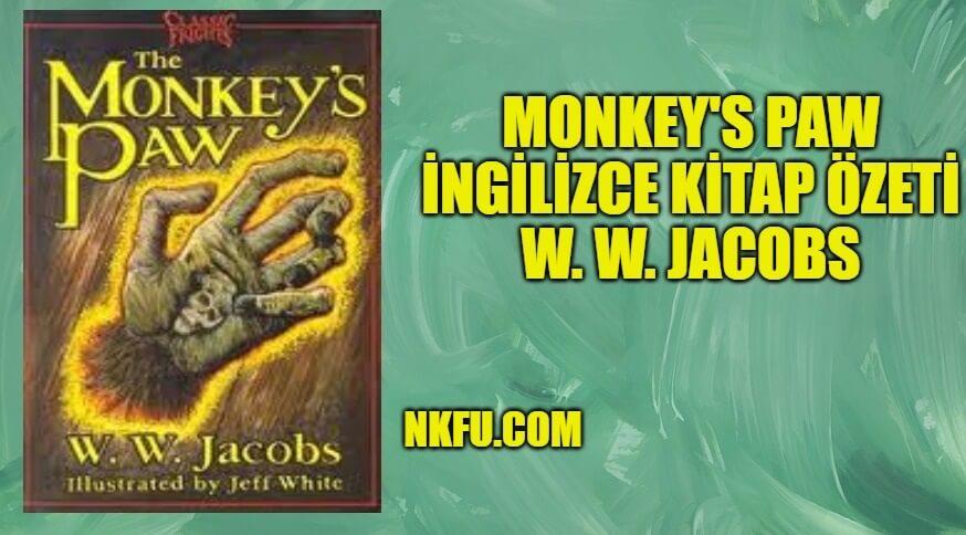 The Monkey's Paw İngilizce Kitap Özeti