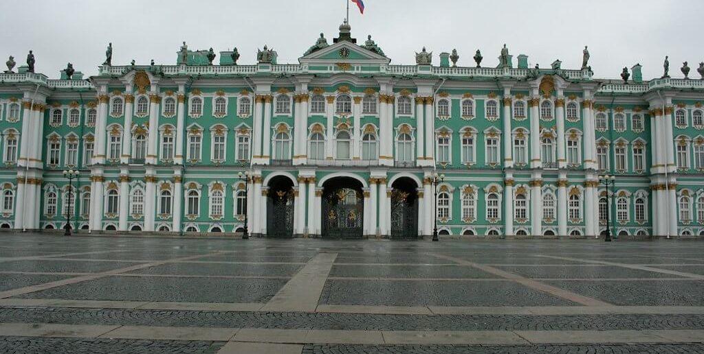Ermitaj Müzesi