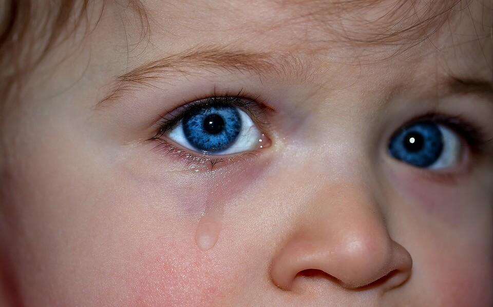 ağlamak bebek