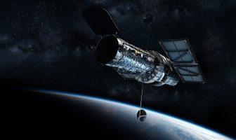 Hubble Uzay Teleskopu
