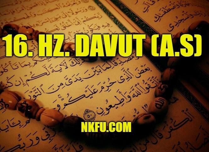 Hz. Davut