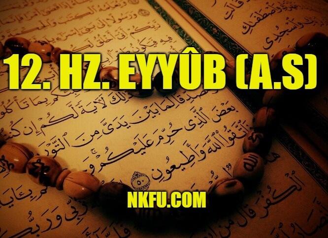 Hz. Eyyub