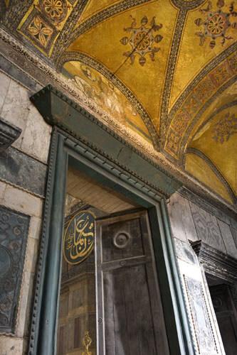 İmparator Kapısı