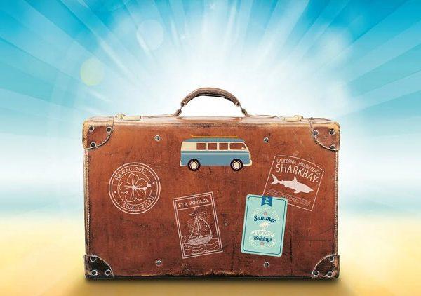 Turizm Haftası (15-22 Nisan) Turizmin ve Turistlerin Önemi İle İlgili Yazı