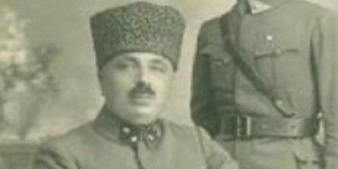 Fahrettin Altay