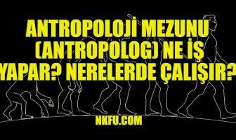 Antropolog