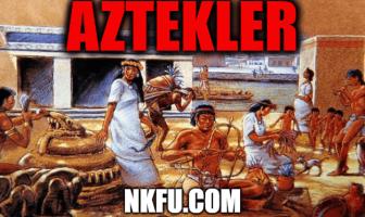 Aztekler İle İlgili Bilgi