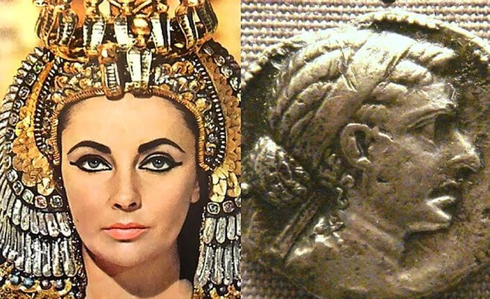 Kleopatra Marcus Antonius
