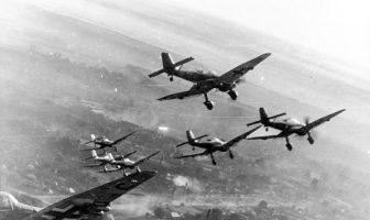 2 Dünya Savaşı
