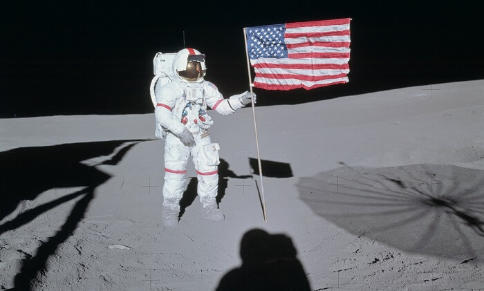 Apollo 14 Görevi