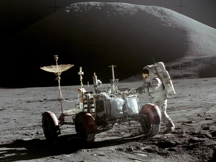 Apollo 15 Görevi