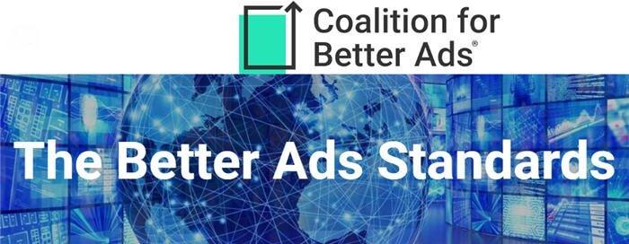 Global Better Ads Standartları