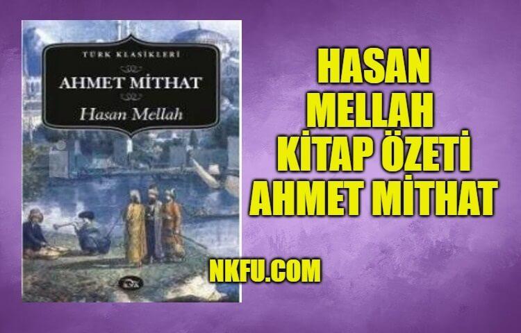 Hasan Mellah