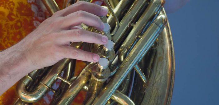 bakır müzikli çalgı