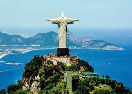 Brezilya Nerededir? Brezilya Başkenti, Yaşam, Coğrafi ve Ekonomik Özellikleri